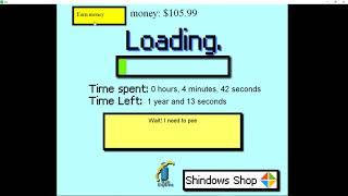 Loading Screen Simulator Gameplay HD