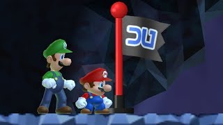 New Super Mario Anniversary - 2 Player Co-Op - #26