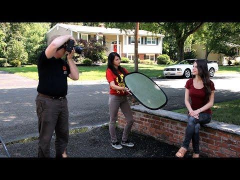 Portrait Photography Tips | Portrait Photography