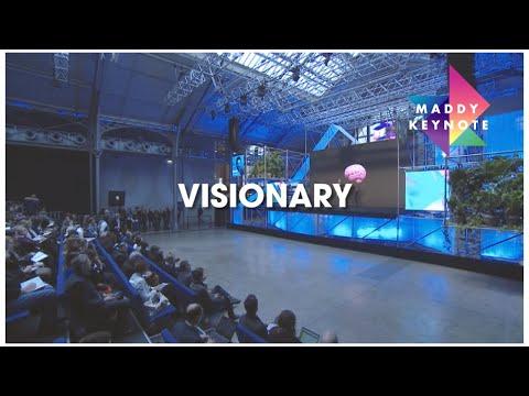 OUVERTURE MADDY KEYNOTE 2019 I RETOUR VERS LE FUTUR // DAVID BERNARD - ASSESS FIRST