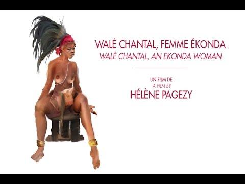 Walé Chantal, Femme Ekonda - Extrait