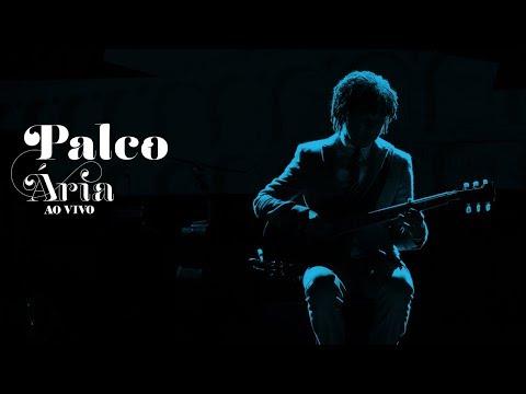 Djavan -  Palco - versão do DVD Ária ao Vivo