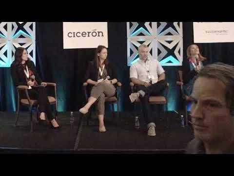 Panel - Data & Programmatic Insider Summit, Lake Tahoe 2018