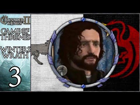 Game Of Thrones: Winter's Wrath #3 - Parentage Of Jon Snow (Series A)