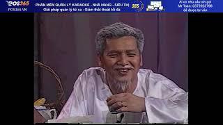 Hài kịch: Quang Minh - Hồng Đào   ĐỌC THƯ CON