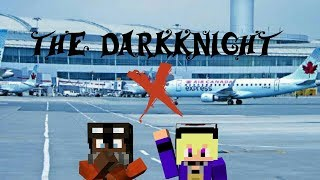 Yu-Gi-Oh Duel Legends: The Dark Knight [Minecraft Roleplay]