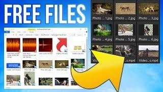 Video Free Video Editor Test Files Pack (MP4, MP3, JPG, PNG) ~ Sample Video Project download MP3, 3GP, MP4, WEBM, AVI, FLV Juni 2018