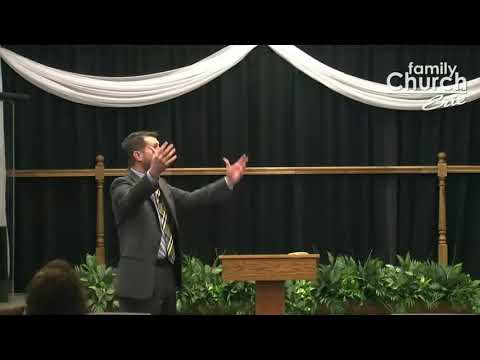 3-Ways to Protect Yourself From Failure | Pastor Tim Stahlman // Family Church