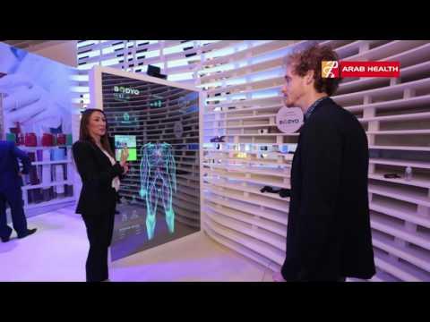 Arab Health TV 2017 - BODYO