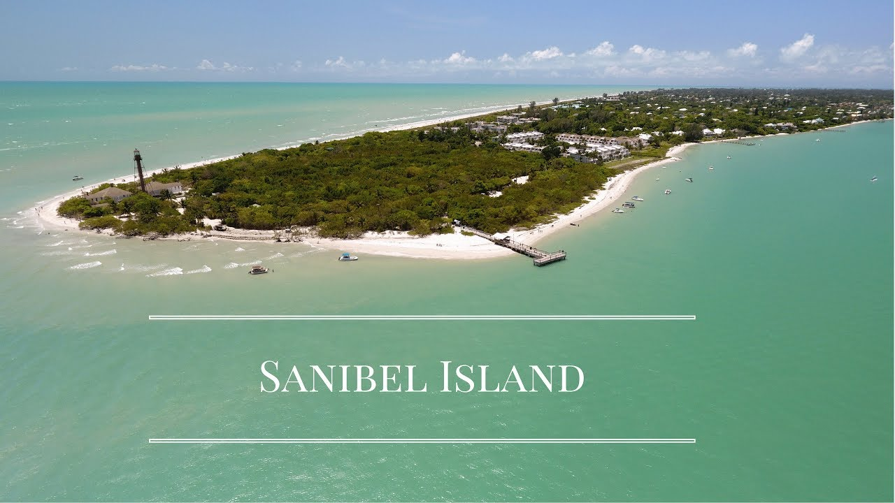 Sanibel Island Florida: Spending The Day On Sanibel Island