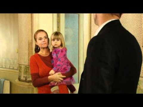 EastEnders - Tiffany Butcher (9th February 2012)