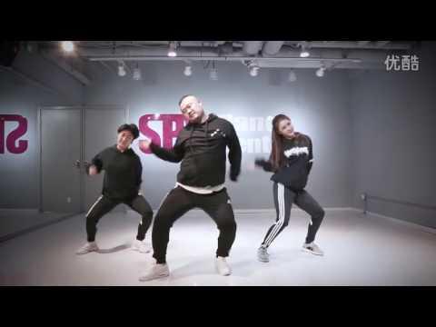 The Pussycat Dolls - Bad Girls Choreo | Shine 光光 (@Spy Family)