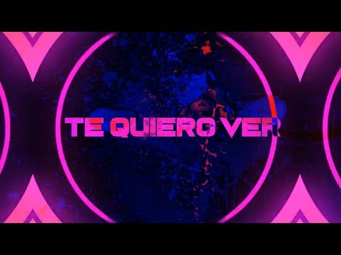 Locos Por Juana - Te Quiero Ver (Lyric Video) ft. Beto Perez