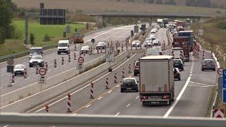A-7-Ausbau: Landbesitzer fühlen sich betrogen   Panorama 3   NDR