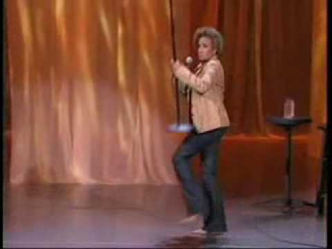 Wanda Sykes on Gay Marriage - YouTube