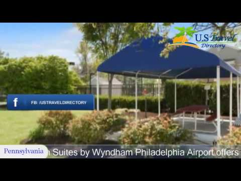 Hawthorn Suites by Wyndham Philadelphia Airport - Philadelphia Hotels, Pennsylvania