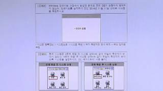ICQA PC정비사 실기 문제풀이
