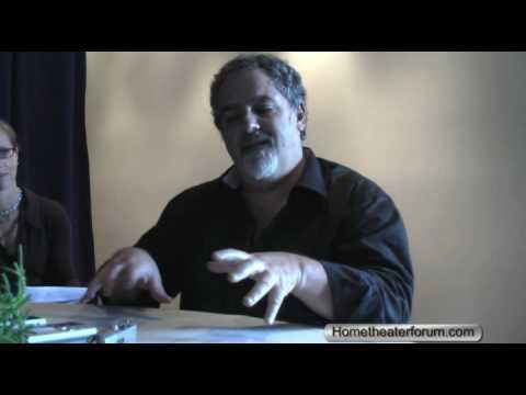 Jon Landau-Avatar special edition part 1
