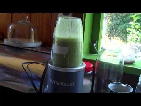 difference juicer vs blender