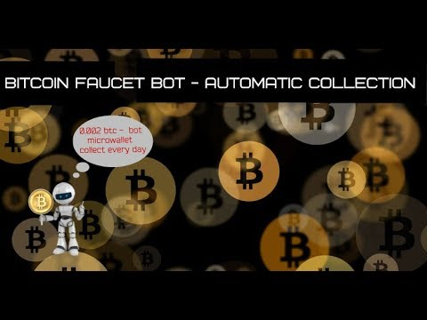 Bot microwallet platform. 0.5 Bitcoin earn dealy to easy. Download ...