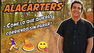 Cocina y deporte unidos   Alacarters   Atleta gourmet
