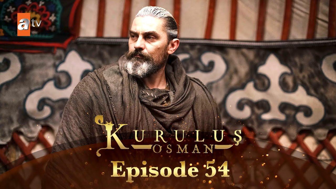 Kurulus Osman Urdu | Season 1 - Episode 54