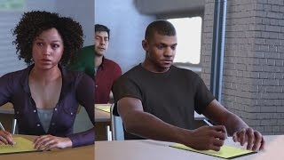 NBA 2K17 The Prelude My Career - Girlfriend? Breakout Game! PS4