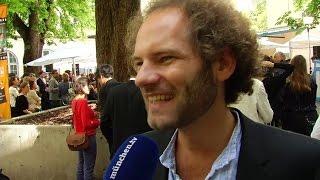 Maxi Schafroth im Starklick der Szene München