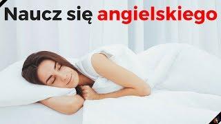 Naucz się angielskiego podczas snu ||| Najważniejsze angielskie wyrażenia i słowa ||| 8 godzin