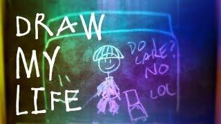Draw My Life - SimplySpoons