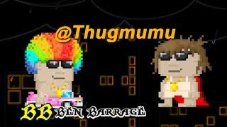Video ♫ Growtopia Z [SONG] ♪ @Thugmumu [VOTW] (Thug Life) Ep. 12 ♫ download MP3, 3GP, MP4, WEBM, AVI, FLV Juni 2018