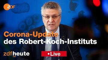 Corona-Briefing des Robert-Koch-Instituts vom 23.06.2020