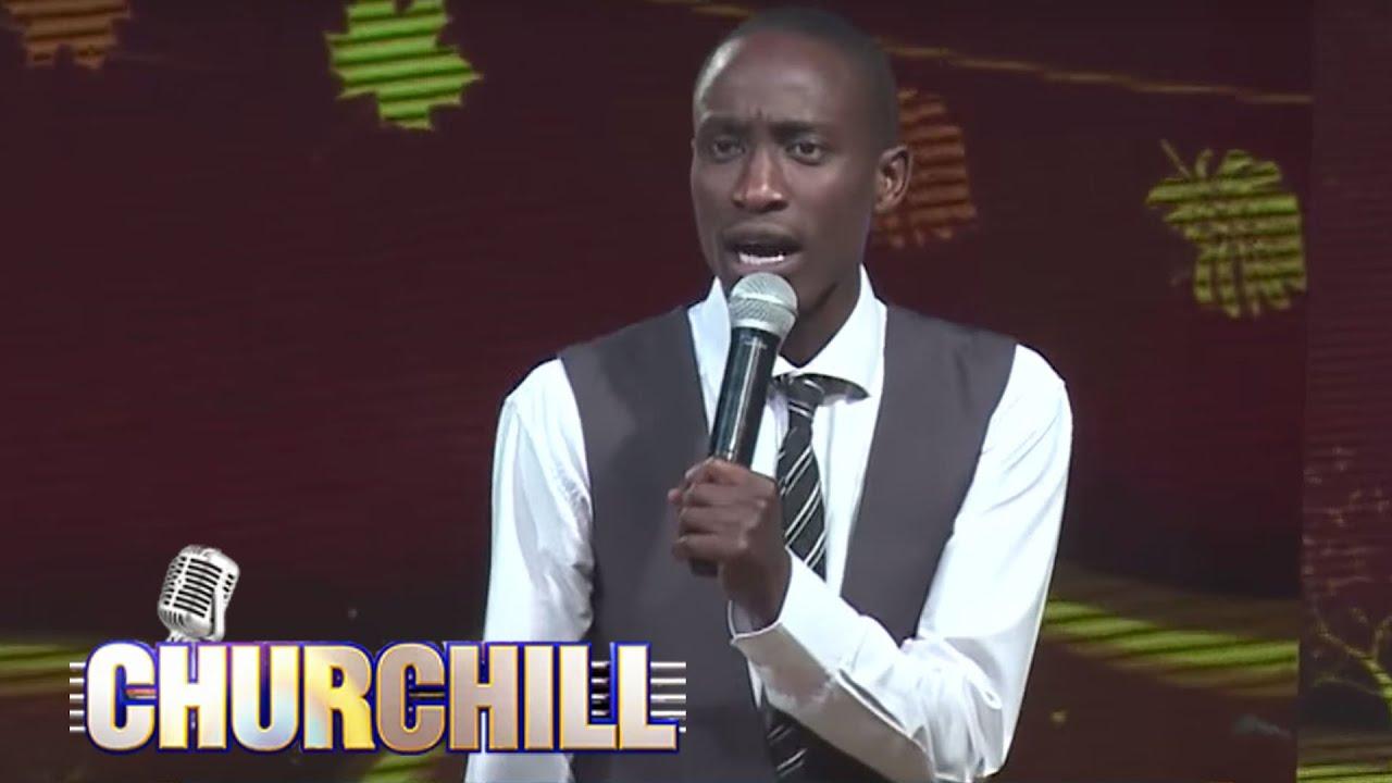 Churchill Show S05 Ep29- Inspire edition