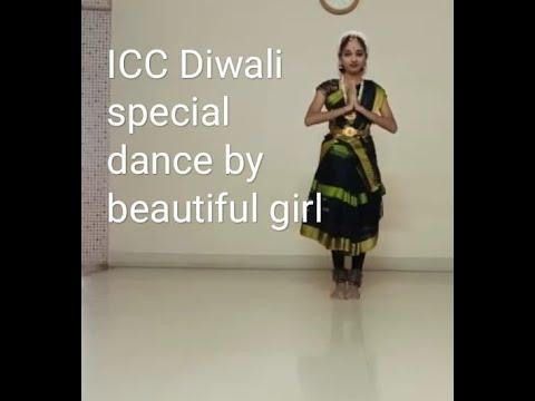 Bharatanatyam || Amazing performance