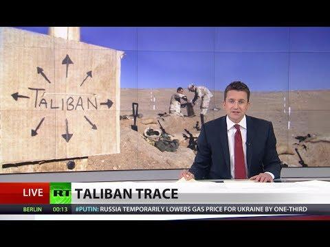 """Cameron's 'mission accomplished' = Afghan war was a waste"""