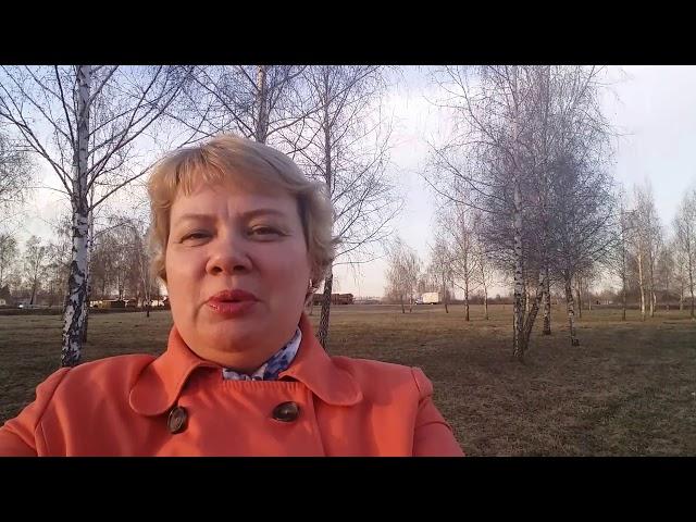 """Анна Михайлова о тренинге """"Стратегия жизни"""""""