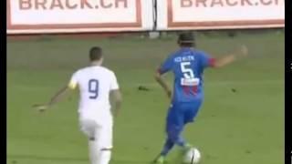 Video Gol Pertandingan FC Chiasso vs Inter Milan
