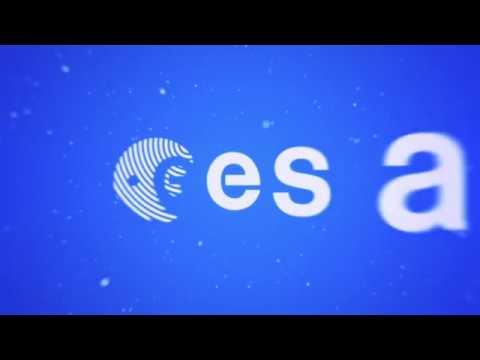ESA's Gaia satellite