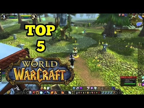 Top 5 Best World Of Warcraft Like Games For Android And IOS Of All Time #4