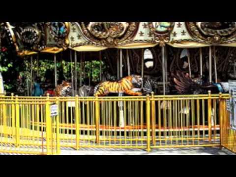 A Carousel's Last Song