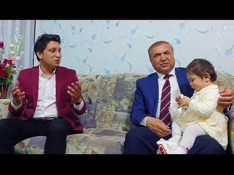 Нозим ва Носир Рахимовхо - Духтараки шух OFFICIAL VIDEO HD