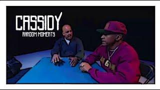 CASSIDY | FUNNY & RANDOM MOMENTS