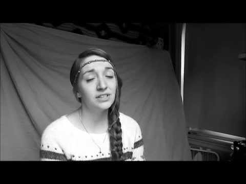 thinking out loud- Ed Sheeran- Cover- Alicia Rose