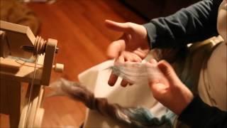 Handspinning Tips & Tech :: Joins & Consistency
