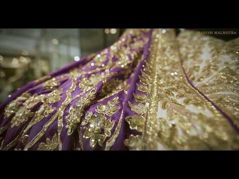 Manish Malhotra | The Royal Treasure | Episode 4