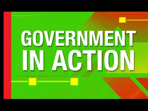 Government in Action -  Guyana: Poised for Investment - May 4 , 2017