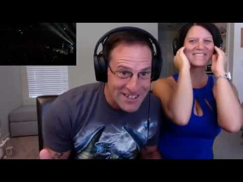 Funeral/Bastard/Death of Music (Devin Townsend Project) Kel-n-Rich First Reaction. mp3