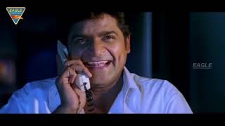 Samba Hindi Dubbed Movie Part 1   NTR, Bhoomika, Genelia D'Souza   Hindi Dubbed Movies