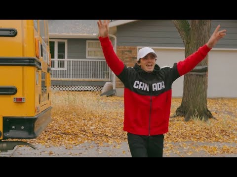 Mark McMorris Spreads Some Cheer #BeTheCheer