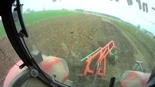 Młodzi rolnicy testują produkty Syngenta_DanielHaker_1_przygotowanie do siewu